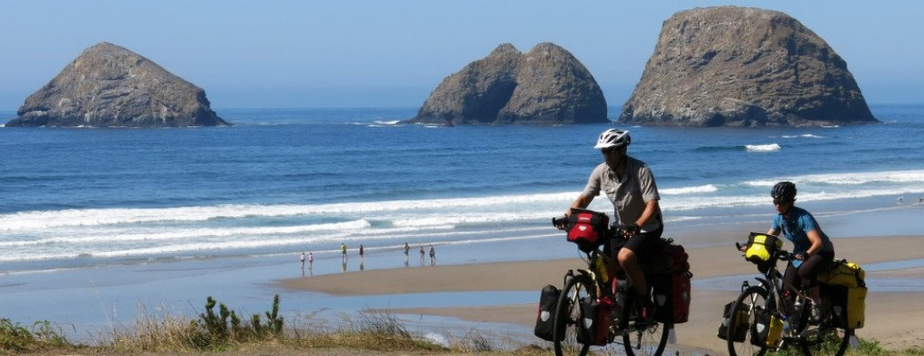 Oregon Coast Multi Day Ride